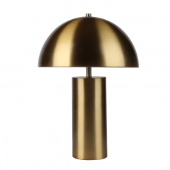 Matel Table Lamps