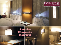 America Minnesota Marriott