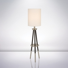 Wood Floor lamps